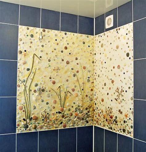 seashell bathroom decor ideas 33 modern bathroom design and decorating ideas