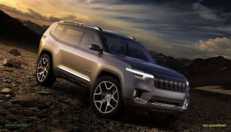 Jeep Grand Update 2020 by 2020 Jeep Grand Review Release Date Design