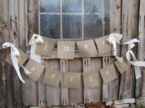 Handmade Wedding Decorations Ideas - rustic wedding decor ideas photograph handmade wedding ide