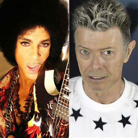 and bowie prince covered david bowie s heroes at his show