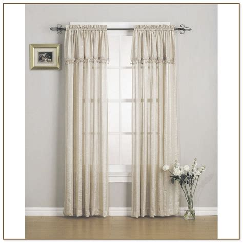 sears drapery panels sears curtains and window treatments bridal shower www