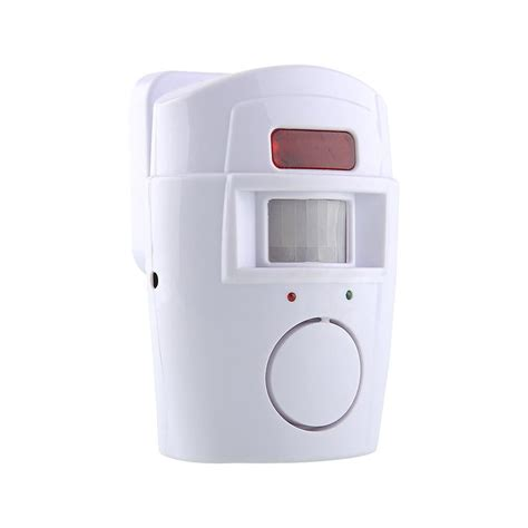 home security ir wireless remote motion sensor