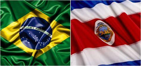 brasile costa rica elei 231 245 es no brasil e reflex 245 es na costa rica ii a geoeconomia