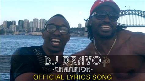 download mp3 of dj bravo chion dj bravo chion official lyric video youtube