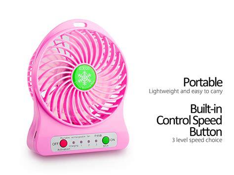 Kipas Kecil Cas jual 3 mode kipas angin mini portable fan baterai charge