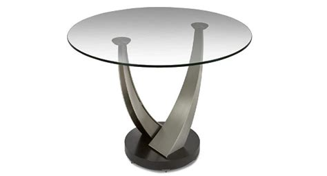 elite tangent 54 quot dining table