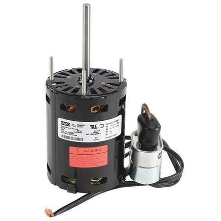 capacitor for fan motor reznor fan motor with capacitor 460v 3000 rpm 165986 zoro