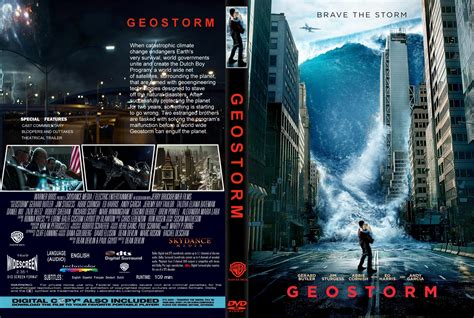 film 2017 geostorm geostorm 2017 front dvd covers cover century