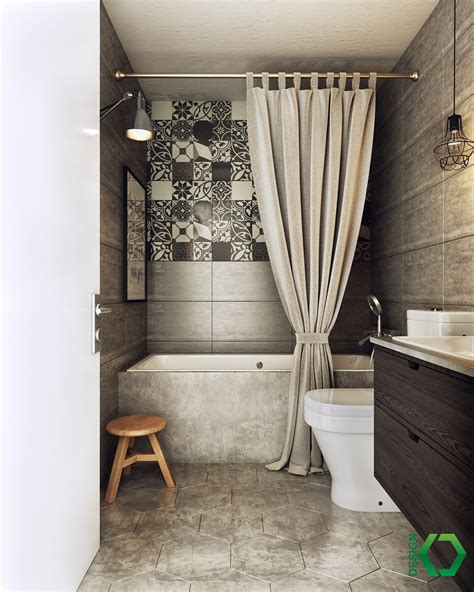 nordic bathroom a charming eclectic home inspired by nordic design