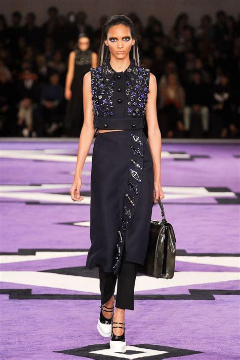 My Experience At The Milan Fashion Week Prada Show by Prada Milan Fashion Week