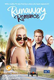 comedy romance film imdb runaway romance tv movie 2018 imdb
