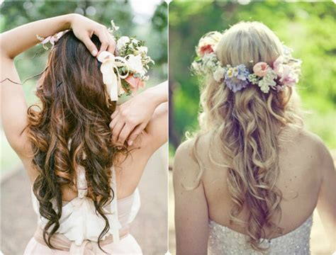 bridal hair wedding hair long hair extensions blonde 6 ideas for beautiful and romantic wedding hairstyles with