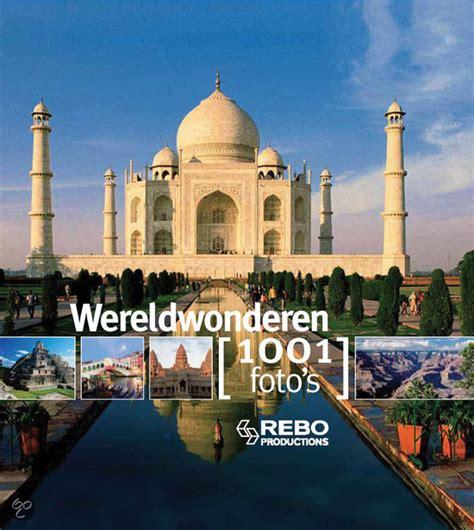 De Wonderen Der Wereld 2 Buku wereldwonderen
