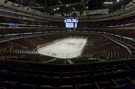 section 311 united center ice hockey venues page 15 skyscrapercity
