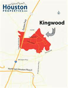 kingwood tx real estate neighborhood homes for sale