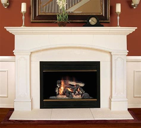 Houzz Fireplace Surrounds by Fireplace Surrounds
