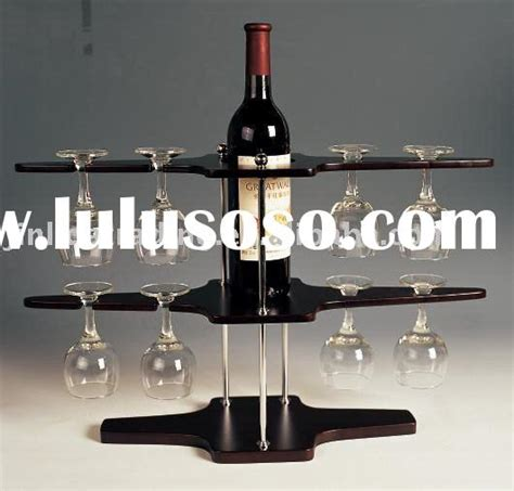 fancy wooden wine rack for sale price china manufacturer