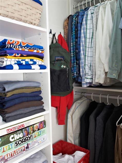 case study  teen closet transition hgtv