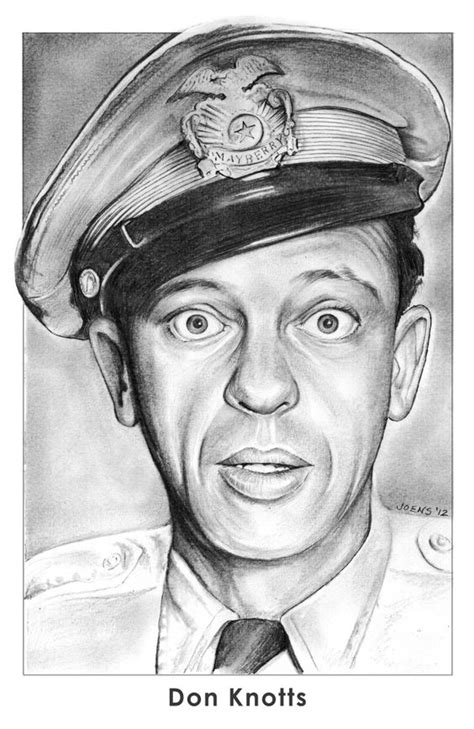 Ppencil Barney don knotts barney fife and pencil on