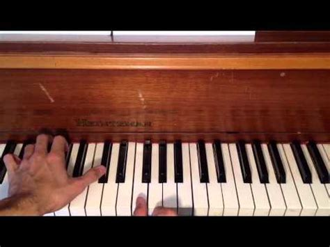 tutorial piano debussy how to play quot claire de lune quot piano tutorial sheet music