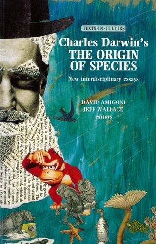 0007902239 the origin of species manchester university press charles darwin s the origin
