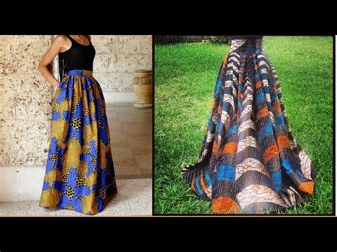 no pattern dress youtube diy maxi skirt no sewing needed youtube