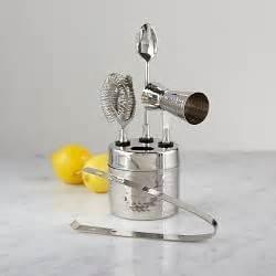 Smart Cook Shaker Cocktail Shaker Pengocok Minuman Stainless 550ml Bar Tools Williams Sonoma