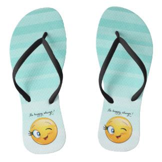 abby emoticon flip flop regalos gui 241 o de emoji zazzle es