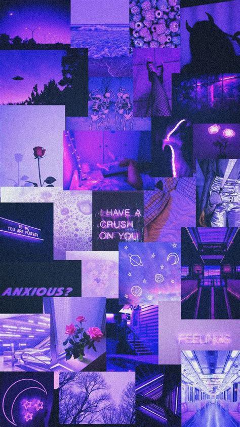 purple aesthetic wallpaper baddie aesthetic butterfly