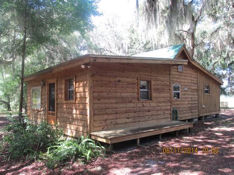 Cabin Rental Florida by 1 Bed 1 Bath Pet Friendly Cracker Style Cabin In Historic