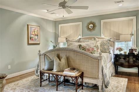 french country style  ranch style home   masterful renovation  french country flair