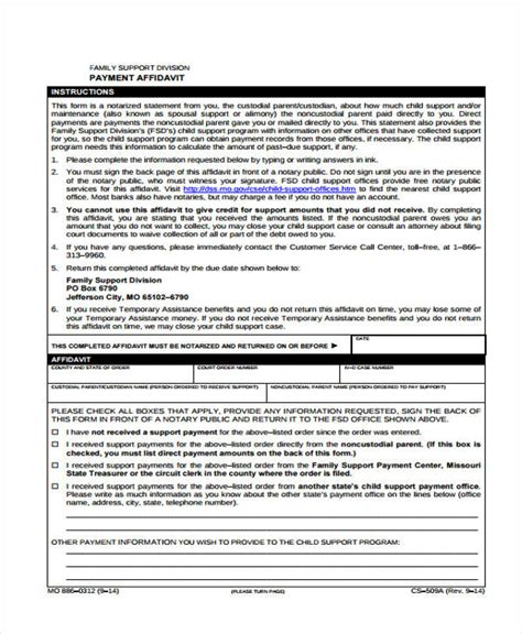 sle eviction notice india gift affidavit form mo gift ftempo