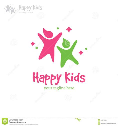kid education logo stock photos image 32631433 kids symbol www pixshark com images galleries with a bite