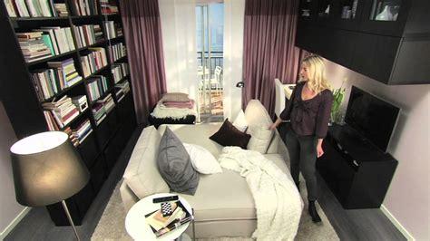 10m2 schlafzimmer einrichten ikea f 252 r kleine r 228 ume 10 m 178 mehr zweisamkeit