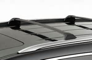 Acura Mdx Cross Bars Acura Roof Rack Roof Rack For Acura