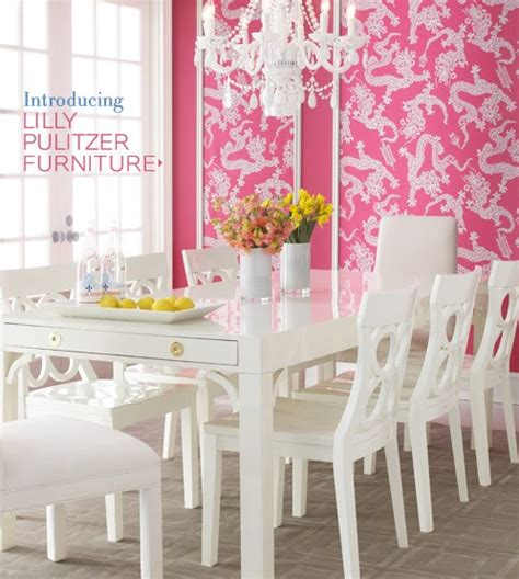 lilly pulitzer home covet du jour the lilly pulitzer home collection