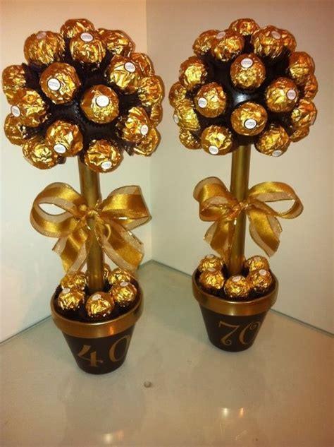 diy ferrero rocher tree ferrero rocher tree diy