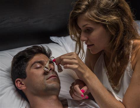 silent partner swing silent partner quiets snoring noise like magic 187 review