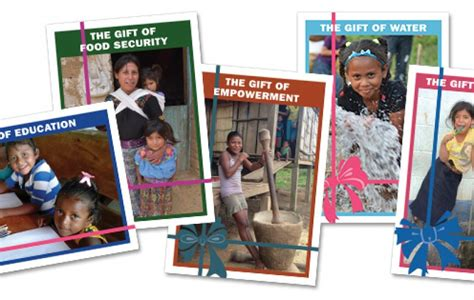 Global Giving Gift Card - home change for children