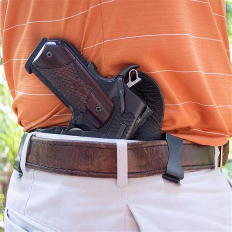Carry Overall nra shooting series concealed carry fundamentals my gun