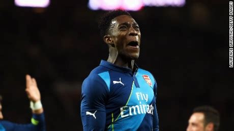Arsenal Tie Cn danny welbeck returns to send 10 utd out of cup cnn