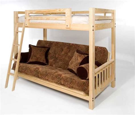 bunk bed deals freedom futon bunk package deal includes full size