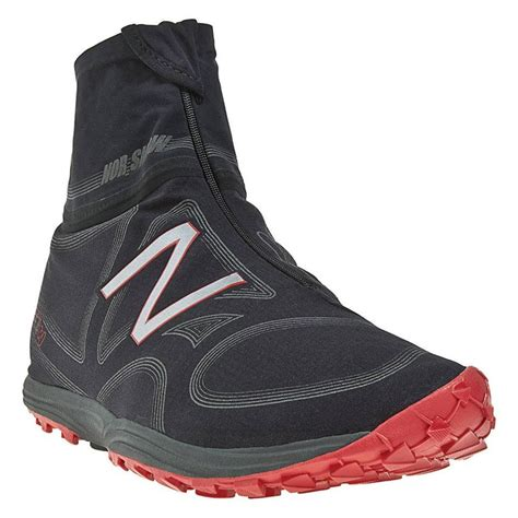winter trail running shoes new balance mt110wr winter running shoe review