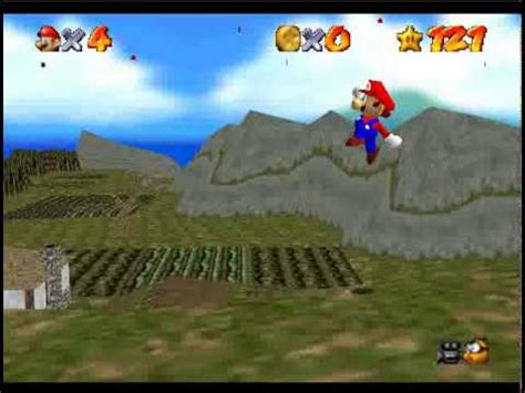 The Mage Chronicles mario 64 obj import aidyn chronicles field