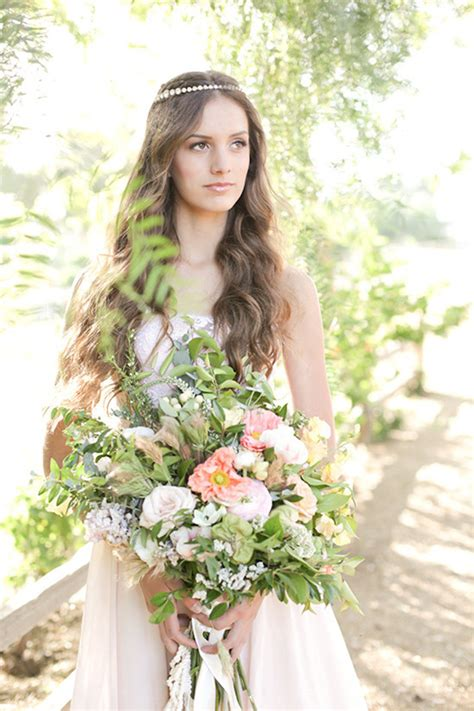 sweet southern charm wedding inspiration