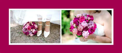 tischdeko hochzeit rosa weiß yarial brautstraus lila weis interessante ideen