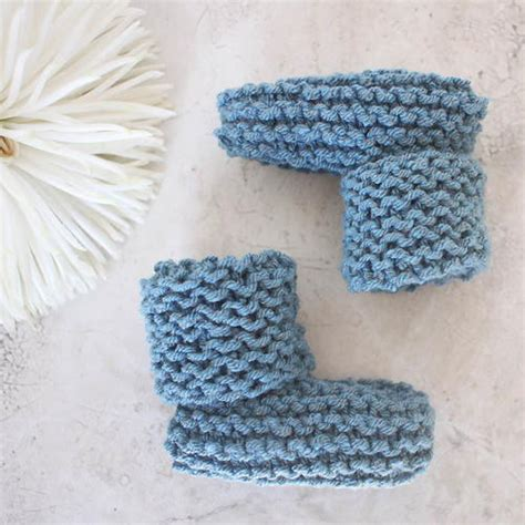 how to knit baby booties how to knit baby booties for beginners