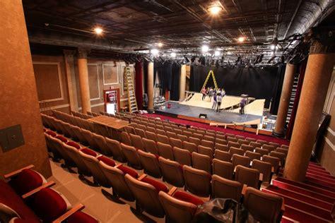 theatre rentals department  theatre university  ottawa