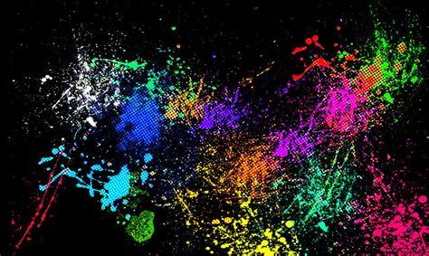 neon paint colors the gallery for gt paint splatter desktop wallpaper