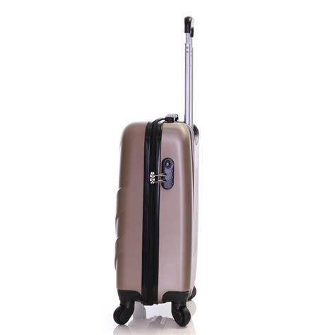 ryanair bagaglio cabina 55 cm ryanair rigido cabina approvato spinner trolley